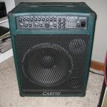 Carvin AG-100D PA
